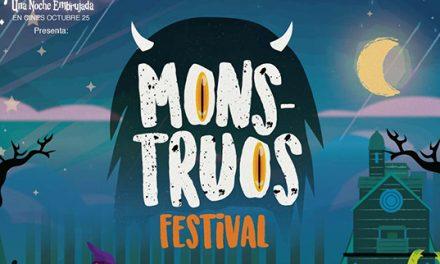 MONSTRUOS FESTIVAL
