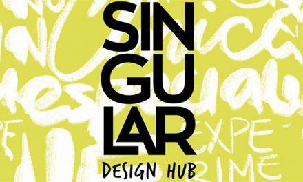 SINGULAR DESIGN HUB