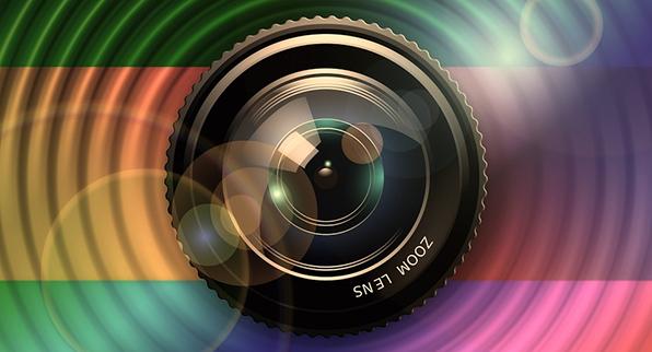 MASTERCLASS DE FOTOGRAFÍA