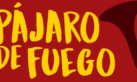 PÁJARO DE FUEGO