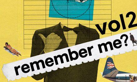 REMEMBER ME? VOL.2