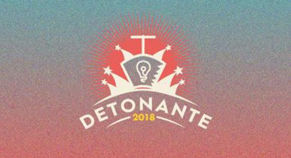 DETONANTE 2018