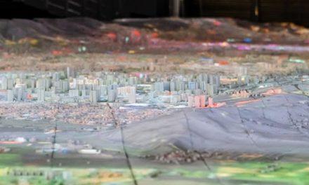 Bogotá en 3D