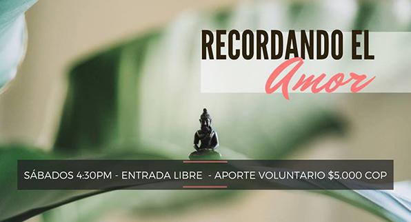 RECORDANDO EL AMOR