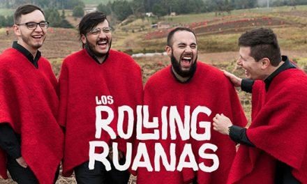 LOS ROLLING RUANAS