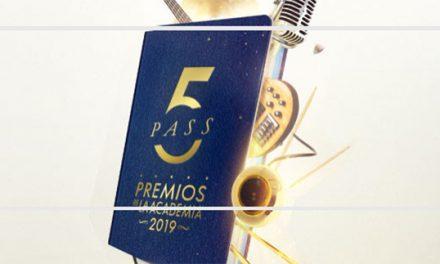 5 PASS