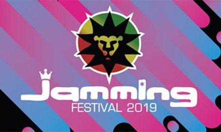 JAMMING FESTIVAL 2019