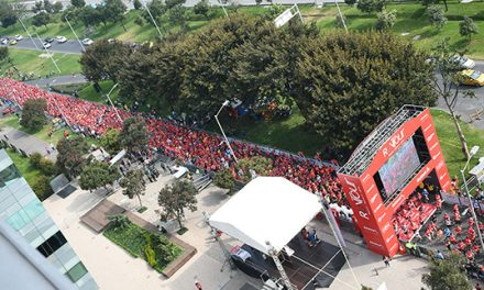 RUN TOUR AVIANCA