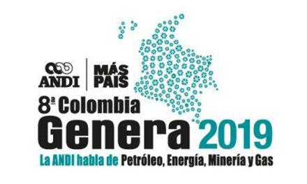COLOMBIA GENERA