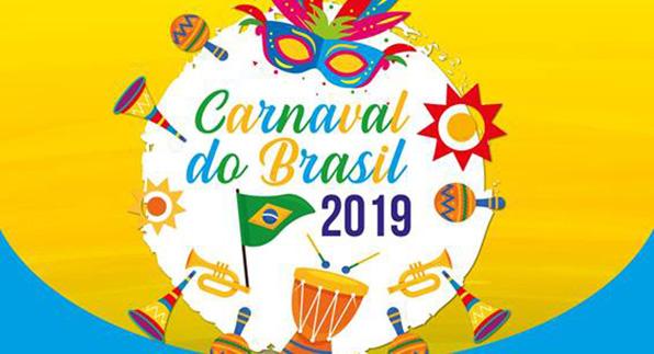 CARNAVAL DO BRASIL 2019
