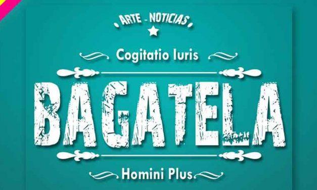BAGATELA CUMPLE 15 AÑOS EN INTERNET