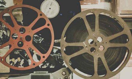 ELABORACIÓN DE PROYECTOS CINEMATOGRÁFICOS