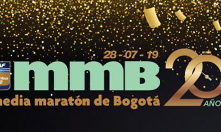 ENTRENA PARA LA mmB 2019