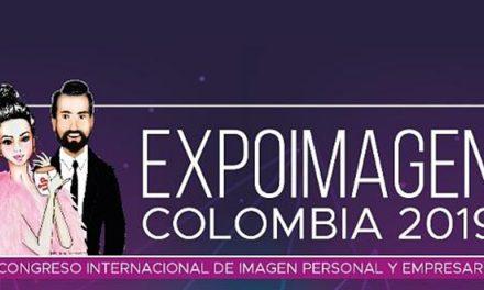 EXPOIMAGEN COLOMBIA 2019