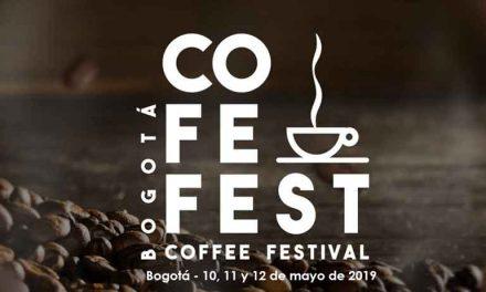 BOGOTÁ COFFEE FEST