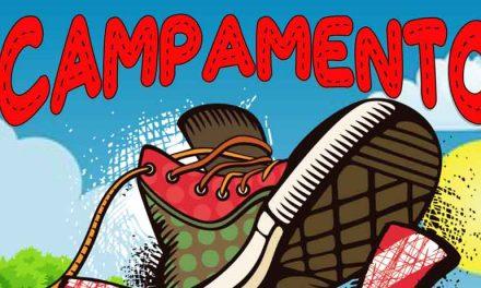 CAMPAMENTO DE ROCK