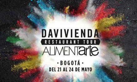DAVIVIENDA RESTAURANT TOUR ALIMENTARTE
