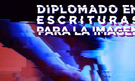 DIPLOMADO DE ESCRITURA PARA LA IMAGEN