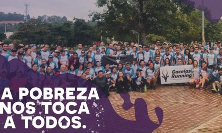 CARRERA GACELAS – TECHO 10K