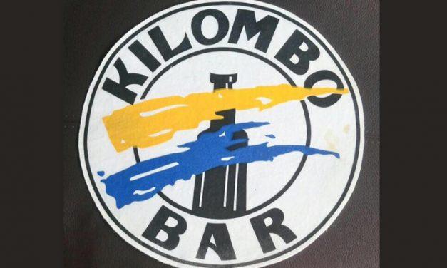 REENCUENTRO KILOMBO BAR