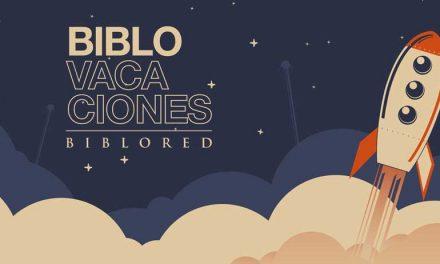 BIBLOVACACIONES
