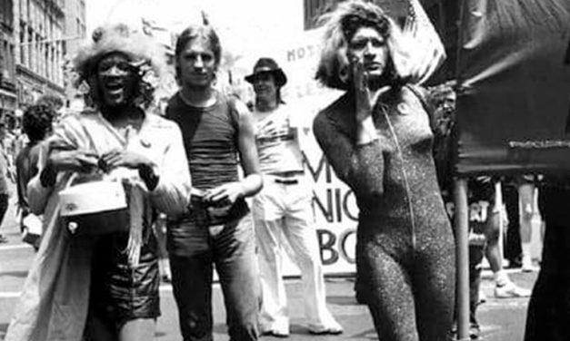 XI MARCHA DEL SUR LGBTI
