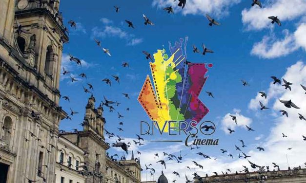 DIVERSO CINEMA, FESTIVAL INTERNACIONAL DE CINE LGBT
