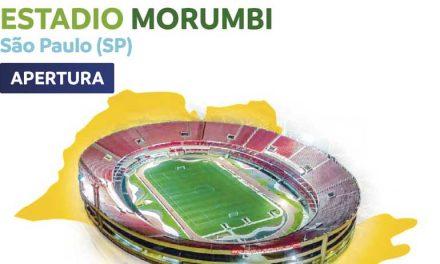 CONMEBOL COPA AMÉRICA BRASIL 2019