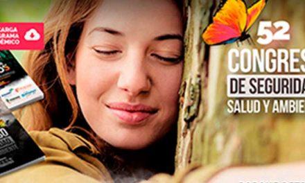 CONGRESO DE SEGURIDAD, SALUD Y AMBIENTE