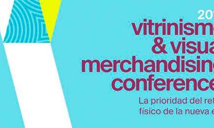VITRINISMO Y VISUAL MERCHANDISING CONFERENCE BOGOTÁ 2019