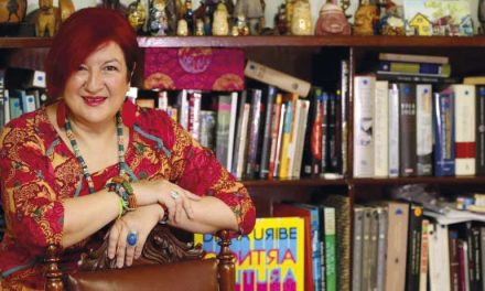 El ENCANTO DE LA LITERATURA COLOMBIANA