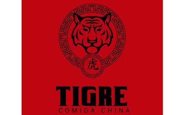 TIGRE COMIDA CHINA