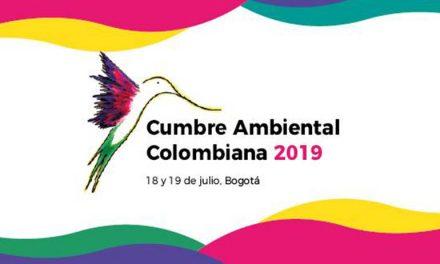 CUMBRE AMBIENTAL COLOMBIANA 2019