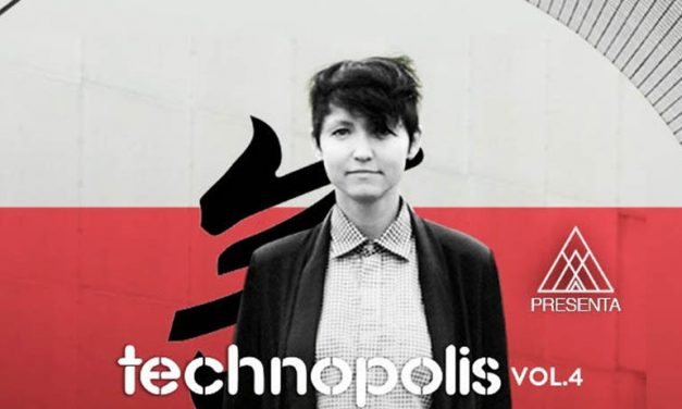 TECHNOPOLIS VOL. 4 MAGDA