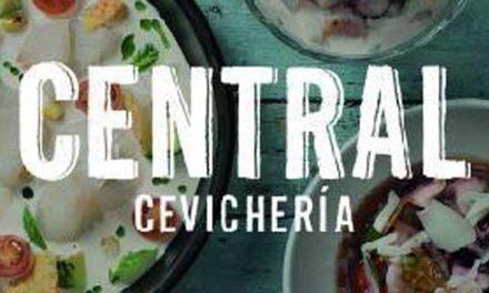 CENTRAL CEVICHERÍA