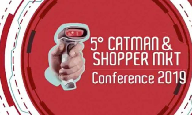CATMAN Y SHOPPER MKT CONFERENCE