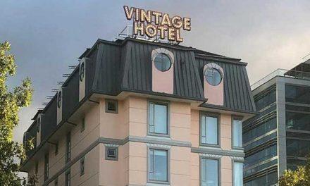HOTEL VINTAGE BOGOTÁ