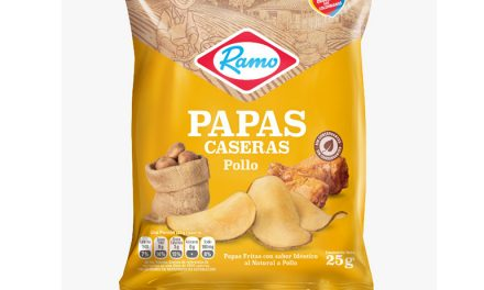 PAPAS RAMO