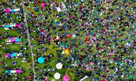 FESTIVAL COLOMBIA AL PARQUE 2019
