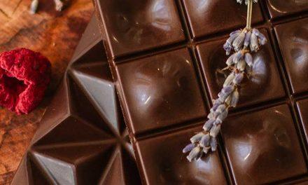 CHOCOLATE SAGRADO