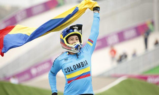 COLOMBIA BRILLÓ EN LOS JUEGOS PANAMERICANOS DE LIMA