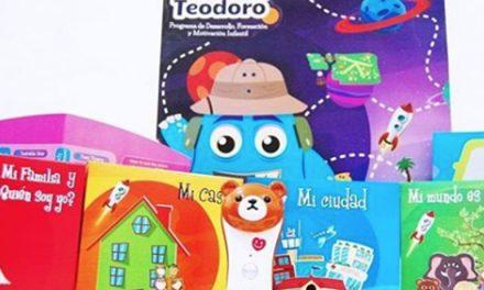 EL MUNDO DE TEODORO