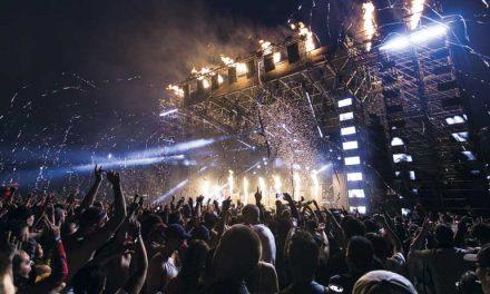 EL FESTIVAL BEYOND WONDERLAND POR PRIMERA VEZ EN COLOMBIA