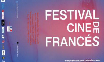 18º FESTIVAL DE CINE FRANCÉS
