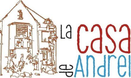 LA CASA DE ANDREI