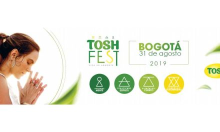 TOSH FEST VIDA EN ARMONÍA