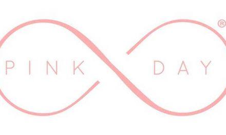 """PINK DAY, PORQUE """"APOYAR ES INFINITO"""""""