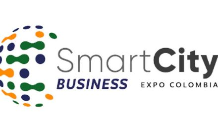 SMART CITY BUSINESS EXPO COLOMBIA
