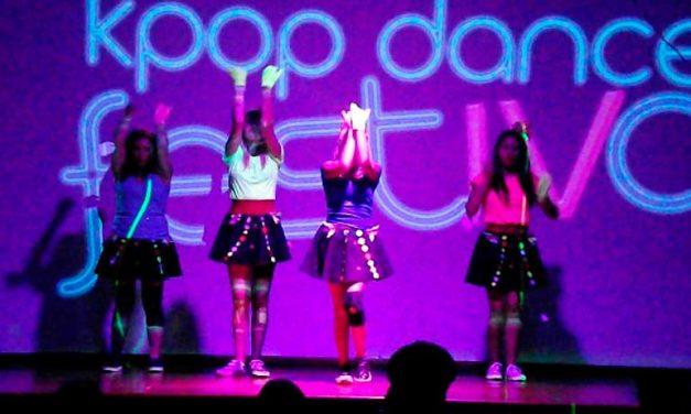 KPOP DANCE FESTIVAL 5