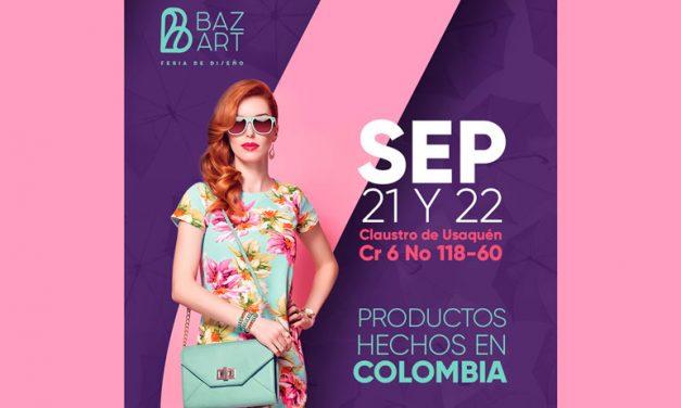 Baz'ART – FERIA DE DISEÑO